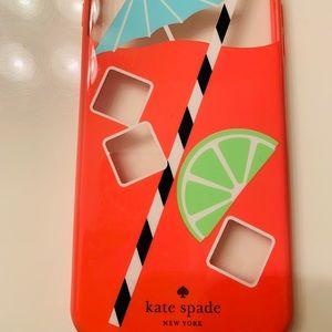 Kate Spade IPhone 7 Plus/8 Plus Case